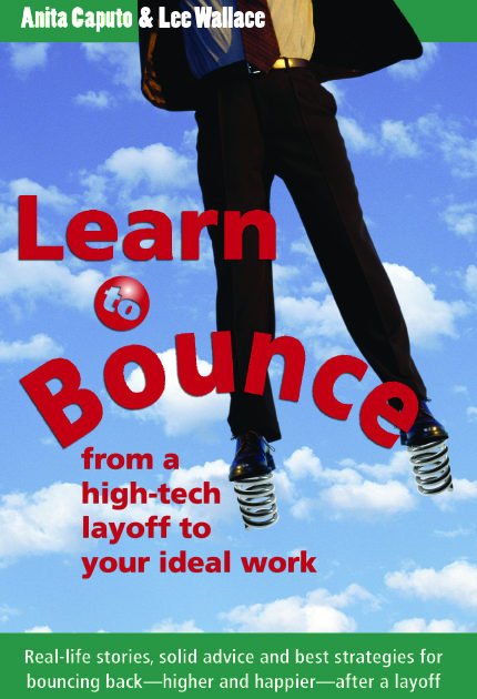 Buy Anita Caputo's Learn to Bounce