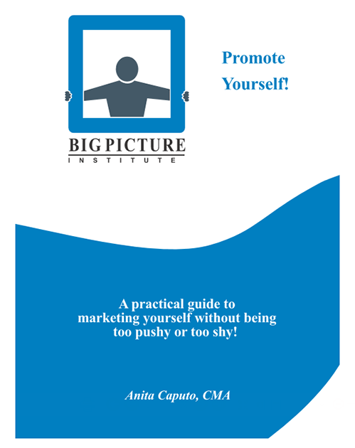 Buy Promote Yourself